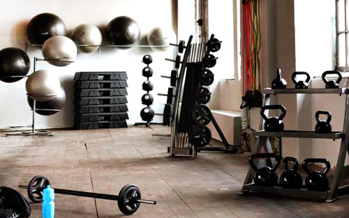hyra leasa gymutrustning